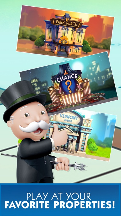MONOPOLY Bingo! screenshot-1
