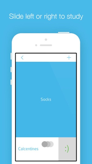 Leeba | Leitner flashcard system on the App Store