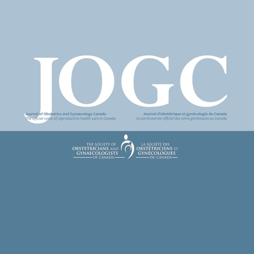 Journal of Obstetrics and Gynaecology Canada