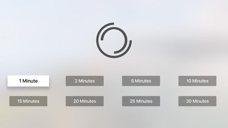 Rhythm: Meditation Timer and Scheduler