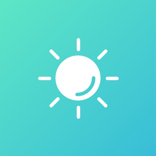 Good Weather - Accurate Hourly Forecast Graphs
