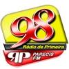 Parecis FM   Porto Velho - RO   Brasil