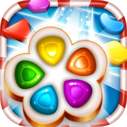 Jelly Clash 2 - Match 3 Fever