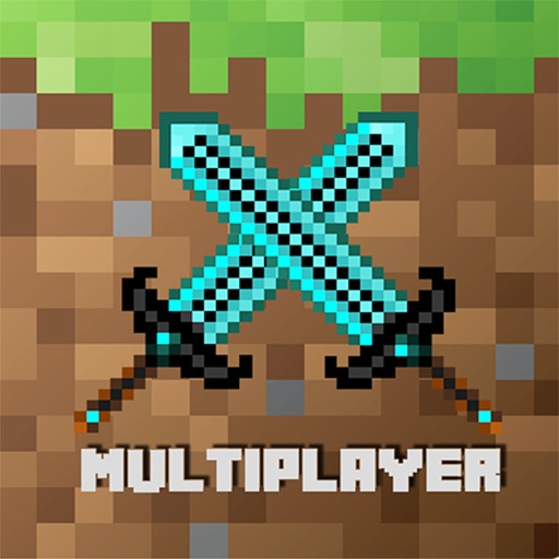 Multiplayer for Minecraft PE (Pocket Edition)