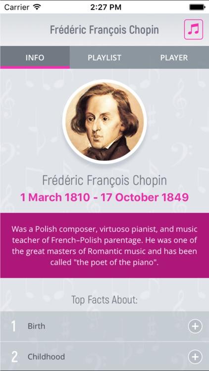 Frederic Chopin - Classical Music Full