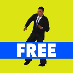 Dancemoji for Obama FREE ( Animated )