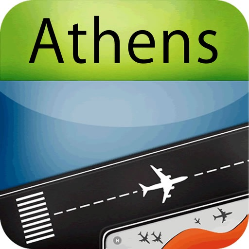 Athens Airport (ATH) + Flight Tracker