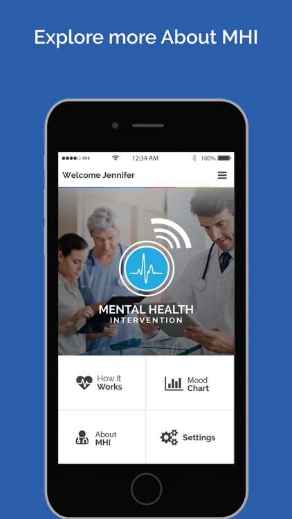 Mental Health Intervention