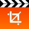 视频裁剪 - 影片尺寸裁剪,编辑制作平方视频