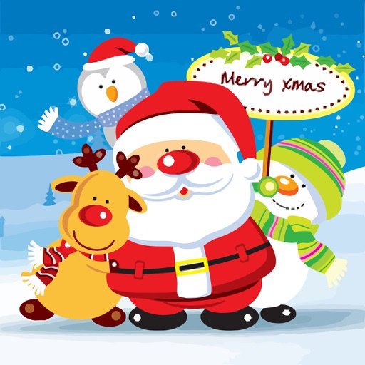 Christmas Games For Kids Free