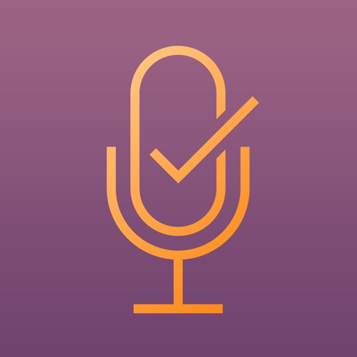 Сейви, диктофон c распознаванием речи