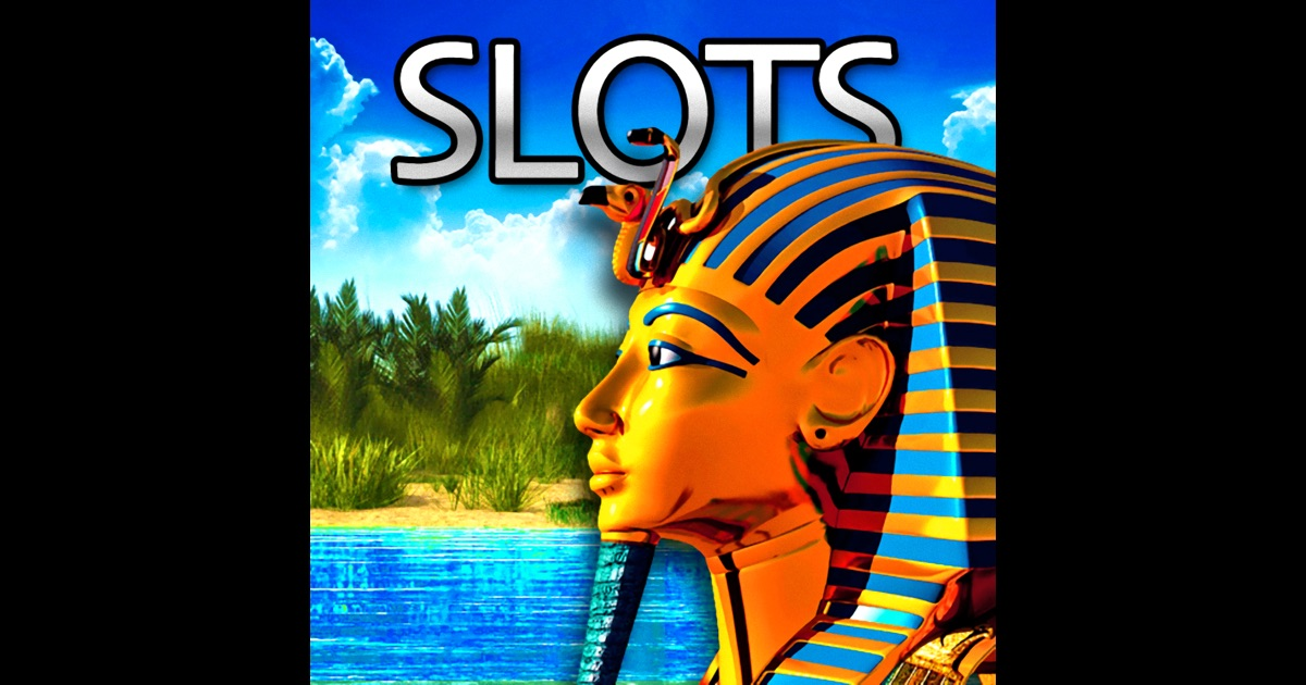 free slots pharaohs way
