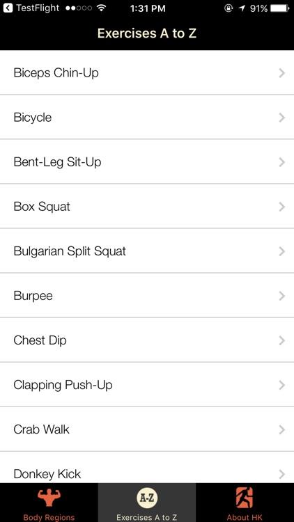 Bodyweight Training Anatomy screenshot-4