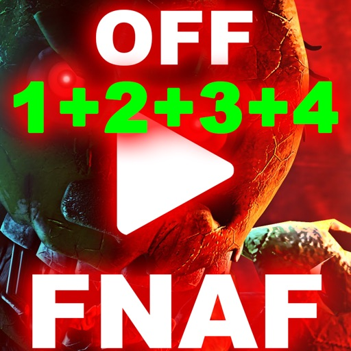 Cheats Offline For Five Nights At Freddy's 4 3 2 1