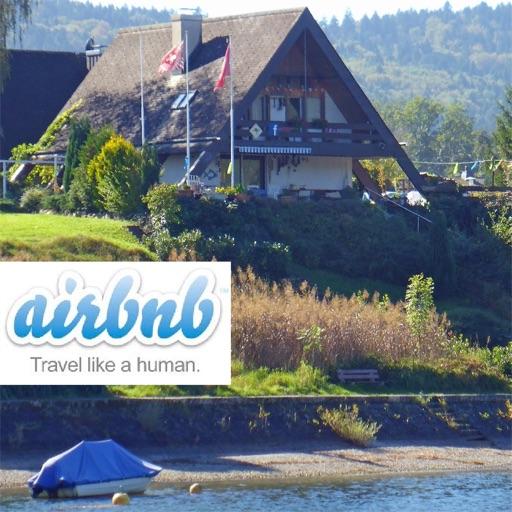 airbnb Stein