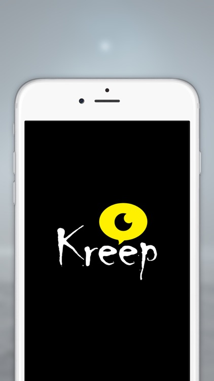 Kreep - Thrilling Chat Stories & Texts screenshot-3