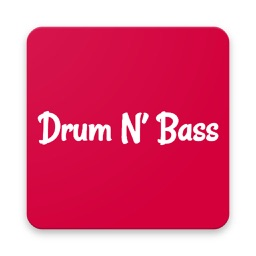 Drum N Bass Music Radio