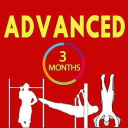 Bodyweight Calisthenic Progression For Advanced