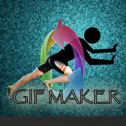 GIF Maker - Animated GIF Generator/Producer