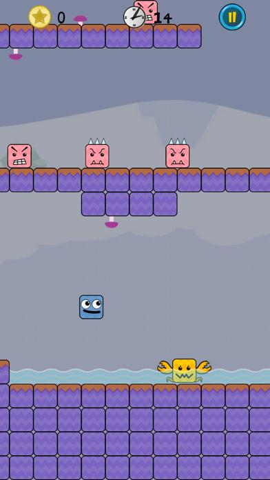 Flippy Block screenshot three