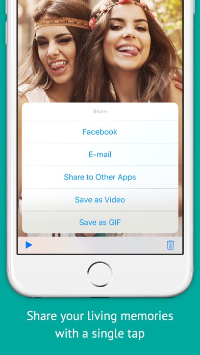 GIF Maker for Live Photo : faster Screenshot