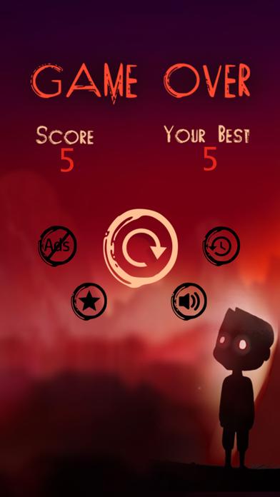 Dead Yourself Mannequin - Walking Dead Challenge screenshot one