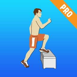 College Fitness Step Test Assessment Pro
