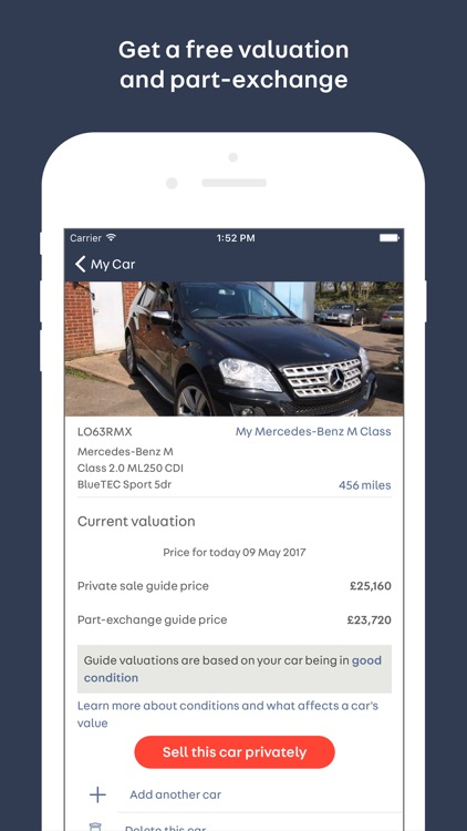 Auto Trader - Buy, Sell & Value New & Used Cars screenshot-4