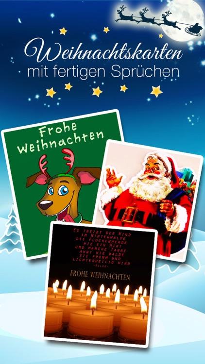 Weihnachtsgrüße Per Handy Verschicken.Weihnachtskarten Weihnachtsgrüße Verschicken By Mario Guenther Bruns