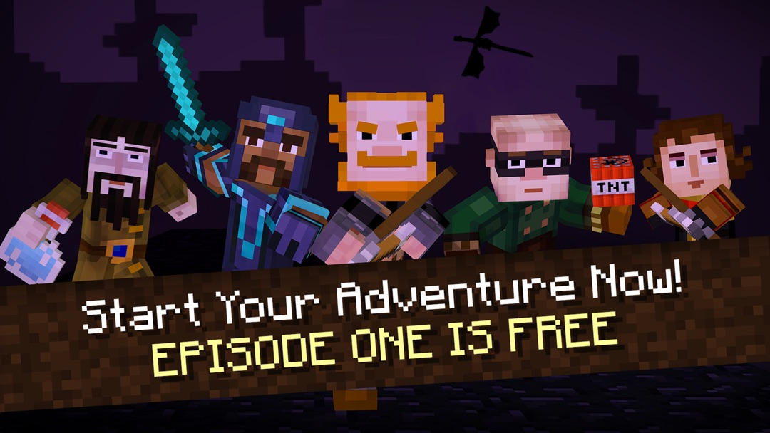 Minecraft: Story Mode Online Hack Tool