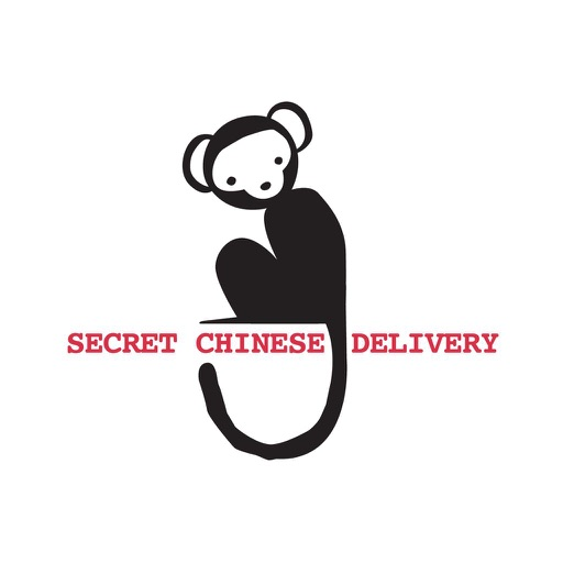 Secret Chinese Delivery icon
