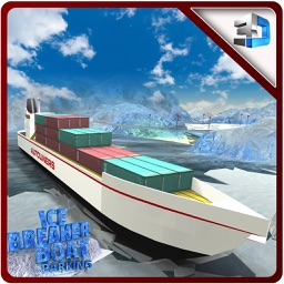 Cargo Cruise Ship Simulator & Boat parking game