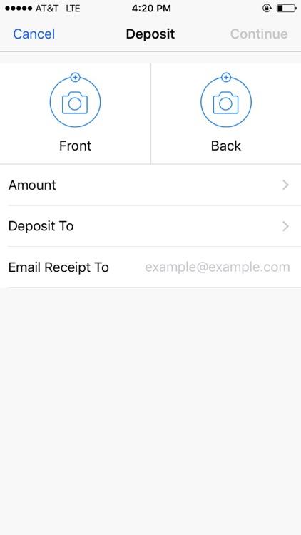 ODNB Business Mobile screenshot-3