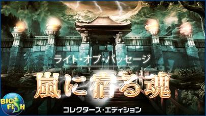ライト・オブ・パッセージ:嵐に宿る魂 (Full)のスクリーンショット5
