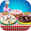 My Sweet Pizza Stand - Good Pizza Decoration Shop Ranking