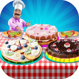 My Sweet Pizza Stand - Good Pizza Decoration Shop