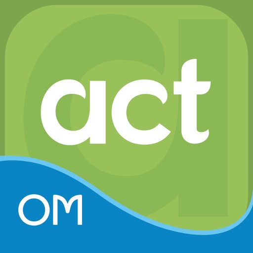 act - Be the Change You Wish to See in the World