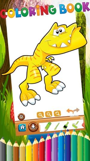 Etkinlik Anaokulu Oyunlar Icin Cocuk Boyama Kitabi App Store Da