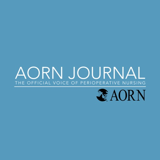 AORN Journal icon