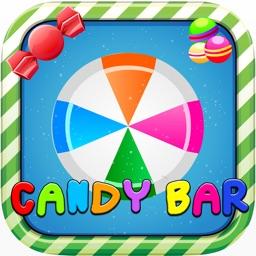 Candy Bar Match 3 : Sweet Star