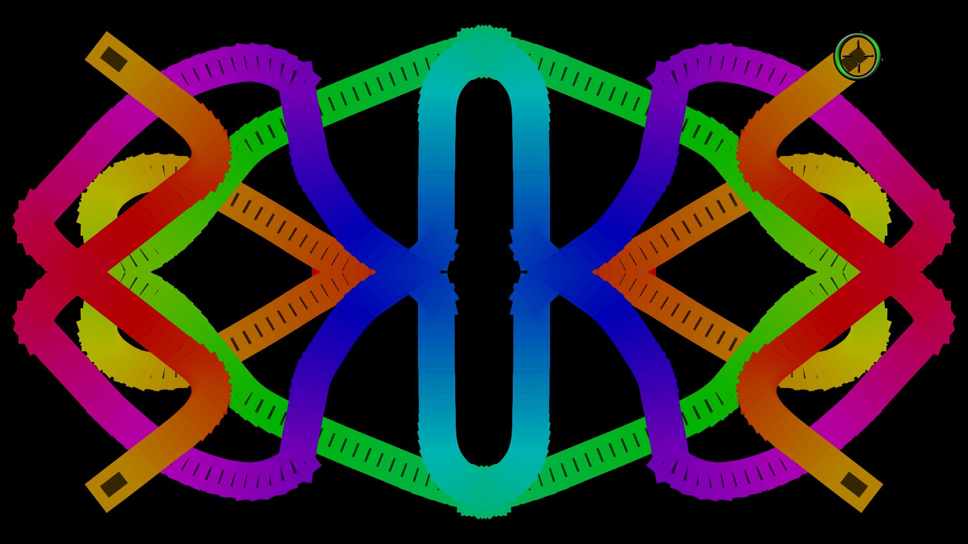 Sensory Mandala screenshot 3