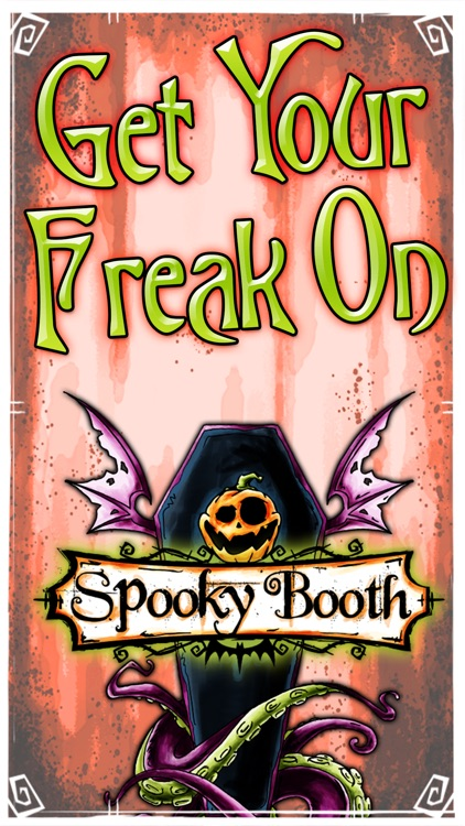 Spooky Booth: Halloween 2017 screenshot-4
