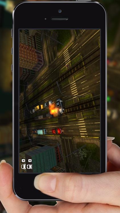 TrafficVille 3D: Traffic Jam in New York