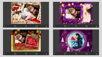 Xmas Special Frames - Creative frames Maker screenshot two