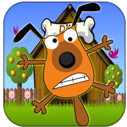 Find the Dog - Pet Animal Hunting Challenge FREE