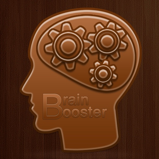 Brain Booster - Free Mind Game