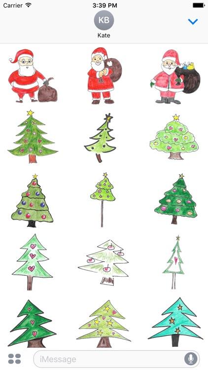 Linhards Christmas