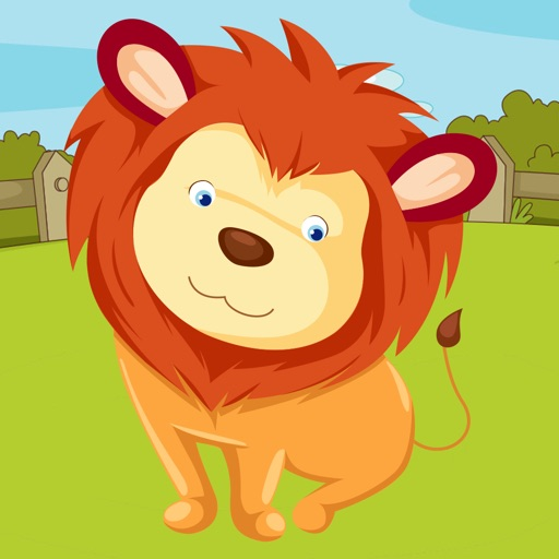 Zoo and Animal Puzzles: Fun Puzzles For Kids (SE)