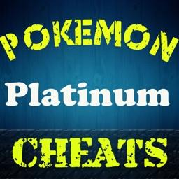 Pokemon Platinum Cheat Codes
