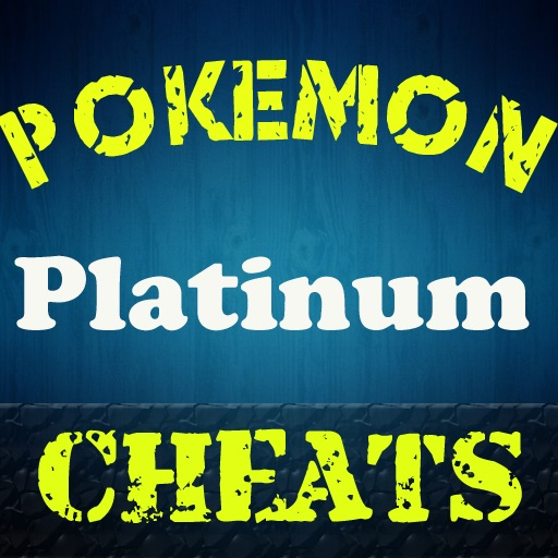 Pokemon Platinum Cheat Codes